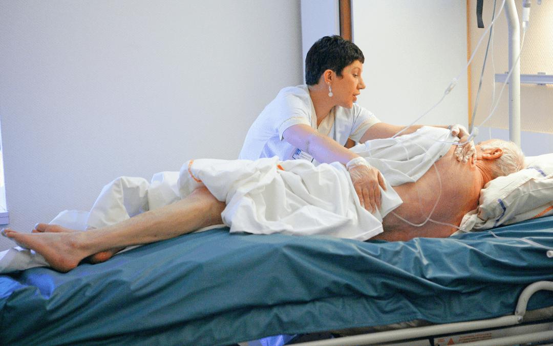 Bası Yaralarına Karşı Yatak Çeşitleri Nelerdir?