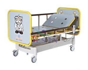 Çocuk Hasta Karyolası 1 Motorlu Turmed TM-K 2213 (2)
