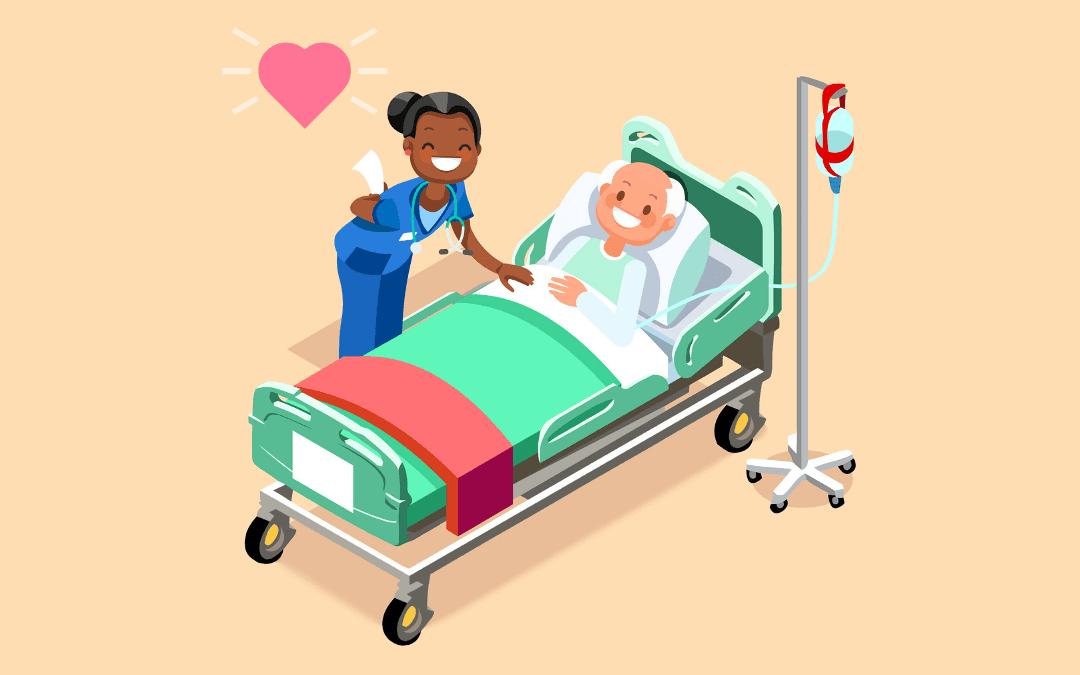 Hasta Karyolası Alırken Nelere Dikkat Edilir?