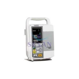 İnfüzyon Pompası Plusmed IP-801C