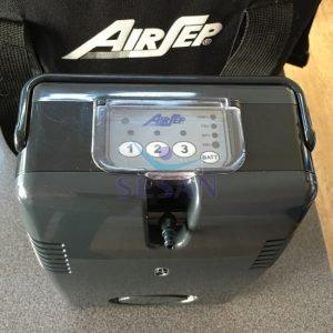 İkinci El Taşınabilir Oksijen Konsantratörü 2 kg Airsep Freestyle (11)