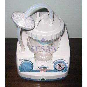 Aspirasyon (Aspiratör) Cihazı CA-MI New Aspiret 2 lt (1)
