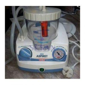 Aspirasyon (Aspiratör) Cihazı CA-MI New Aspiret 2 lt (5)