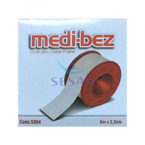 Bez Flaster 5mx2.5cm Medi-Bez S004 (3)