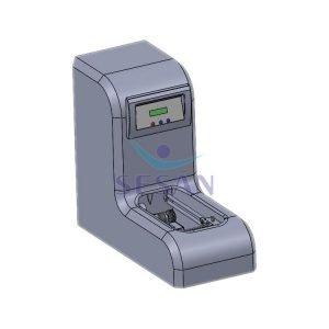 Galoş Giydirme Otomatı Elektronik TMATIC (2)