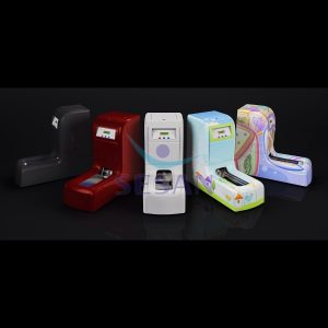 Galoş Giydirme Otomatı Elektronik TMATIC (24)