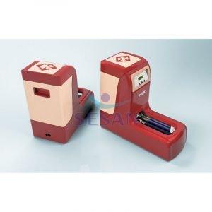 Galoş Giydirme Otomatı Elektronik TMATIC (26)