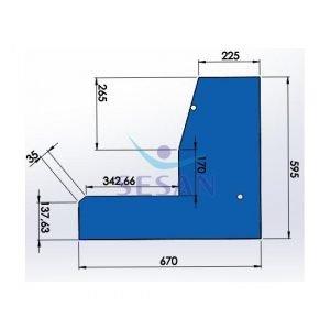 Galoş Giydirme Otomatı Elektronik TMATIC (28)