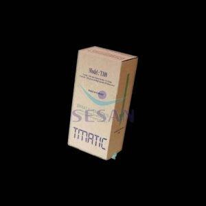 Galoş Giydirme Otomatı Elektronik TMATIC (32)