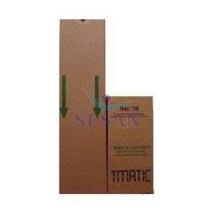 Galoş Giydirme Otomatı Elektronik TMATIC (6)