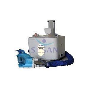 Hasta Altı Temizleme Robotu Sahat-R (1)