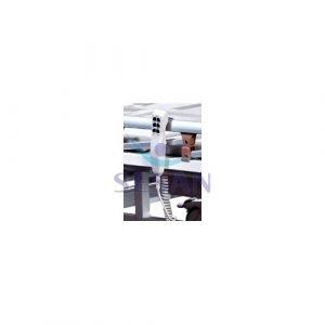 Hasta Karyolası Dual Motorlu Turmed TM-D 4060 (1)