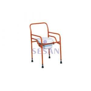 Katlanır Klozet Yükseltici Ortho Flexi ORT-A 1015 (3)