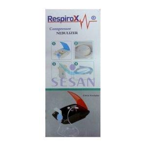 Kompresörlü Nebülizatör Cihazı Respirox BR-CN136 (8)