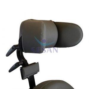 Tekerlekli Sandalye Katlanır Çok Özellikli Bischoff Triton (6)