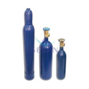Çelik Oksijen Tüpü (4)