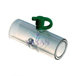 CPAP ve BPAP Cihazı Maskesi Ekshalasyon Portu 1 (2)