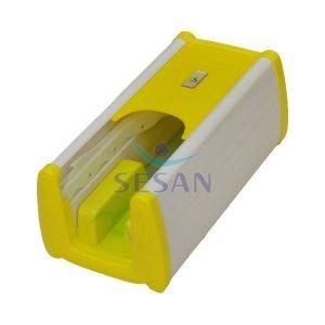 Galoş Giydirme Otomatı Mekanik CSO 50 Shoe Cover (12)