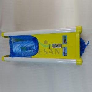 Galoş Giydirme Otomatı Mekanik CSO 50 Shoe Cover (5)