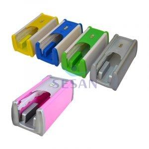Galoş Giydirme Otomatı Mekanik CSO 50 Shoe Cover (8)