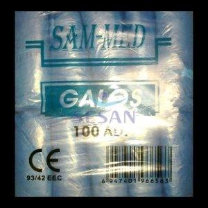 Galoş Sam-med 1000li