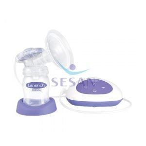 Süt Pompası Elektrikli Tekli Lansinoh (1)