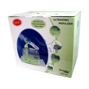 Ultrasonik Nebülizatör Cihazı Medinem SDT-15 (1)