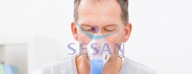 Nebülizatör