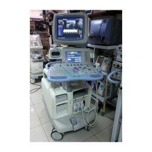 İkinci El Ultrason Cihazı GE Logiq 9 Pro (11)