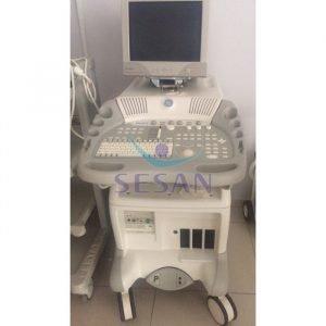 İkinci El Ultrason Cihazı GE Vivid 3 (4)