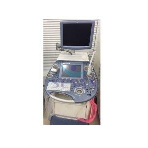 İkinci El Ultrason Cihazı GE Voluson E8 (1)