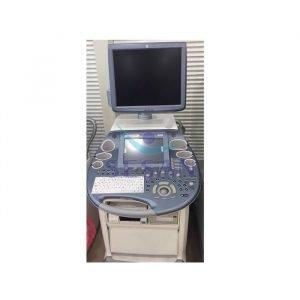 İkinci El Ultrason Cihazı GE Voluson E8 (2)