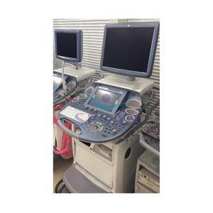 İkinci El Ultrason Cihazı GE Voluson E8 (4)