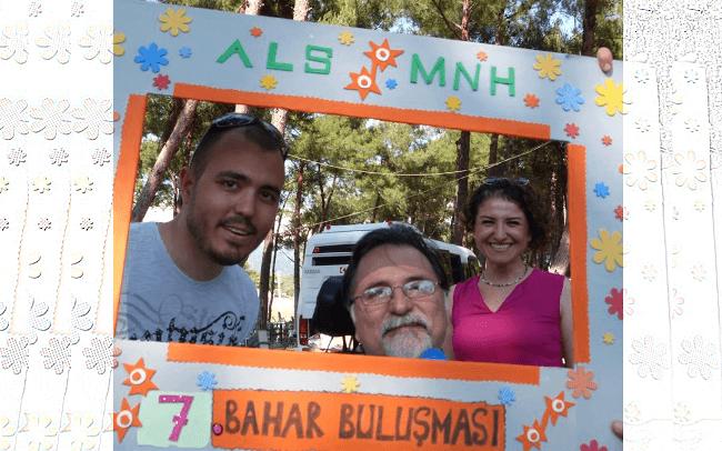 7. Geleneksel İzmir ALS Bahar Toplantısı 05.06.2016