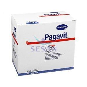 Ağız Bakım Seti Paul Hartmann Pagavit REF 999581 (4)