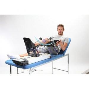 Diz ve Kalça CPM Cihazı Rimec Fisiotek 3000 (5)