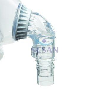 Maske Tüm Yüz Respironics FitLife (10)