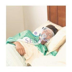 Maske Tüm Yüz Respironics FitLife (11)