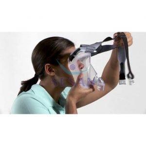 Maske Tüm Yüz Respironics FitLife (15)