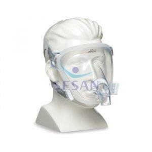 Maske Tüm Yüz Respironics FitLife (16)