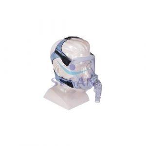 Maske Tüm Yüz Respironics FitLife (3)