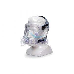 Maske Tüm Yüz Respironics FitLife (4)