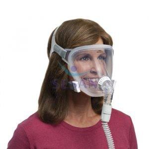 Maske Tüm Yüz Respironics FitLife (5)