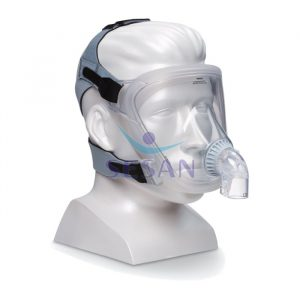 Maske Tüm Yüz Respironics FitLife (9)