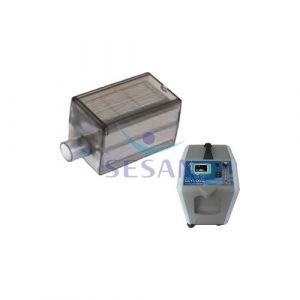 Oksijen Konsantratörü Filtresi Pall Gez Oxyhome LL201 GF-700 (3)
