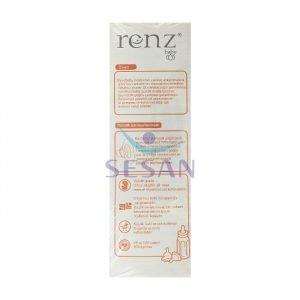 Süt Pompası Elektrikli Tekli Renz Baby RZ500 (2)