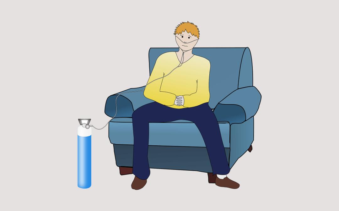 Oksijen, Oksijen Konsantratörü, Oksijen Tüpü