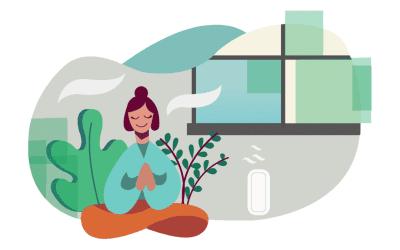 Hava Temizleme Cihazları İşe Yarıyor Mu?
