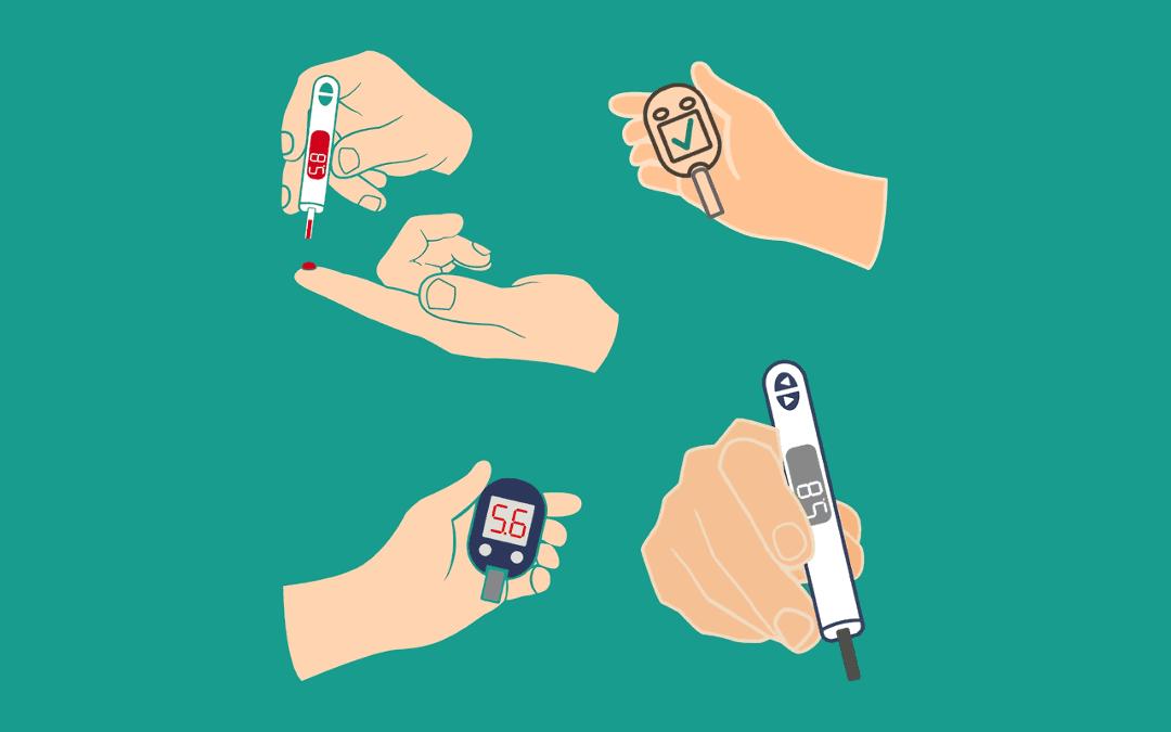 Kan Şekeri (Glikoz) Ölçer Nasıl Kullanılır?
