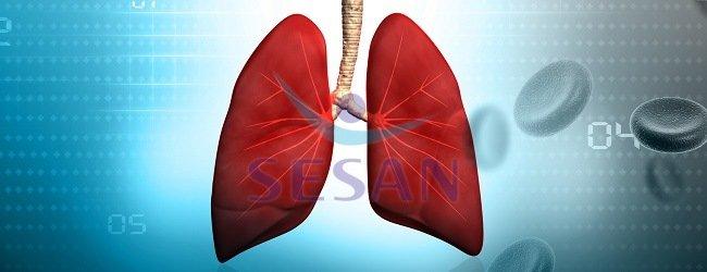 Akciğer, KOAH, Oksijen Tedavisi, BPAP (Bilevel CPAP) Tedavisi